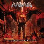 Miwa - Hell Is Real (2020) [FLAC]