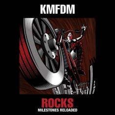 KMFDM - ROCKS - Milestones Reloaded (2016) [FLAC]