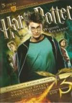 Harry Potter i Więzień Azkabanu - Harry Potter and the Prisoner of Azkaban *2004* [PAL] [DVD9] [3DVD] [Dubbing i Napisy PL] [Edycja Kolekcjonerska]