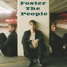 Foster The PeoPLe - Discography (2011-2017) [MP3@320]