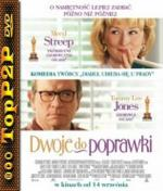 Dwoje do poprawki / Hope Springs (2012) [720p] [BRRip] [XviD] [AC3-LTN] [Lektor PL]