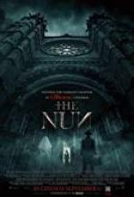 Zakonnica / The Nun (2018) [480p] [BDRip] [XviD] [AC3-KRT] [Lektor PL]