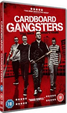 Cardboard Gangsters [2017] [720P.WEB.DL.AAC.H264] [ENTER1973] [ENG]