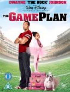 PLan gry / The Game PLan (2007) [720p] [BRRip] [XviD] [AC3-LTN] [Lektor PL]
