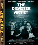 The Disaster Artist (2017) [BDRip] [x264-KiT] [Lektor PL]