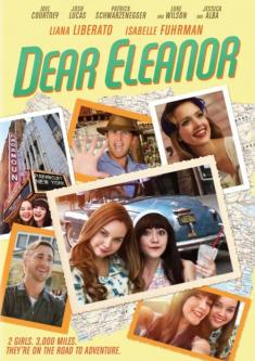 Dear Eleanor *2016* [DVDRip.XviD.AC3-EVO] [ENG]