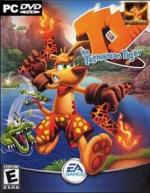 Ty The Tasmanian Tiger [v1.20] *2016* [MULTI-ENG] [ELAMIGOS] [ISO]
