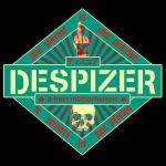 DESPIZER - JOYRIDE OF DESPAIR (2014) [WMA] [FALLEN ANGEL]