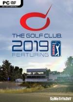 The Golf Club 2019 Featuring PGA Tour [ENG] [ISO] [HOODLUM]