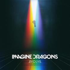Imagine Dragons - Evolve [Deluxe Edition] (2017) [mp3@320]