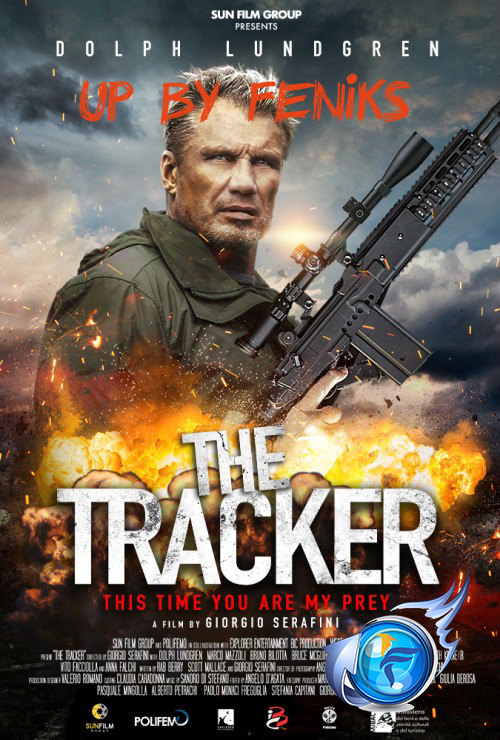 The Tracker *2019* [m720p] [BluRay] [AAC] [x264-M3Q] [LEKTOR PL]