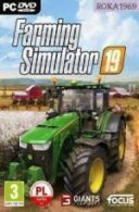 Farming Simulator 19 Kverneland and Vicon Equipment Pack [v1.6.0.0] *2020* [MULTI-PL] [CODEX] [ISO]