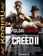 Creed II (2018) [BDRip] [XviD-KiT] [Lektor PL] [Karibu]