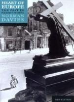 Norman Davies -  Heart of Europe: The Past in Poland's Present.[ENG] [pdf,mobi,epub,azw3]