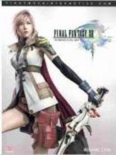 Final Fantasy XIII The ComPLete Official Guide by Piggyback [ENG] [.pdf]