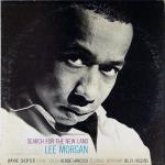 LEE MORGAN - SEARCH FOR THE NEW LAND (1966/2018) [WMA] [FALLEN ANGEL]