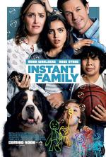 Instant Family *2018* [AC3] [720p] [WEB-DL] [XviD-And] [Napisy PL]