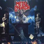 METAL CHURCH - DAMNED IF YOU DO (2018) [MP3@320] [FALLEN ANGEL]