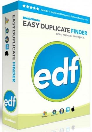 Easy DuPLicate Finder 5.28.0.1100 (x32/x64)[ENG] [Full]