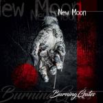 Burning Gates - New Moon (2018) [mp3@320]