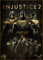 Injustice 2: Legendary Edition (2017) MULTi9-PL] [Repack] [=nemos=] [Update 11 + DLCs] [DVD9] [.exe./bin]