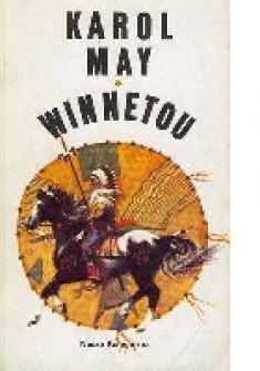 Karol May - Winnetou 03 [PDF] [PL]