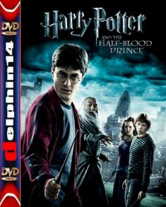 Harry Potter i Książę Półkrwi - Harry Potter and the Half-Blood Prince *2009* [DVDRip.XviD] [AC3-GR4PE] [Dubbing PL]