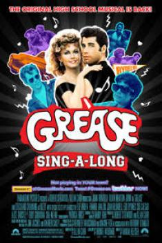 Grease 1978 [TVRip XviD] [Lektor PL]