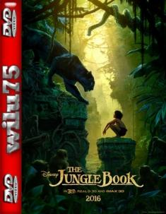 Księga dżungli - The Jungle Book *2016* [720p] [BluRay] [AC3] [x264-KiT] [Dubbing PL]