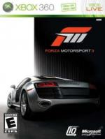 Forza Motorsport 3 Ultimate collection (2009) [MULTi6-ENG] [Xbox360] [RF] [21 DLC] [License]