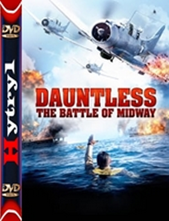 Dauntless. Bitwa o Midway - Dauntless: The Battle of Midway (2019) [720p] [BRRip] [XviD] [AC3-H1] [Lektor PL]