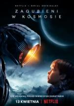 Zagubieni w kosmosie - Lost in Space 2018 SEZON 1 720P BRRIP PROAC LEKTOR PL