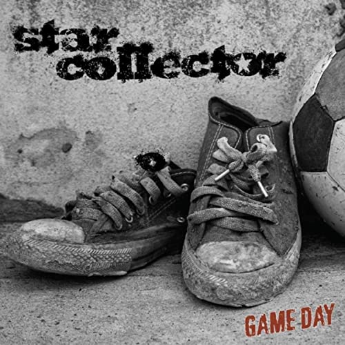 Star Collector - Game Day (2021) [FLAC]