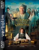 The Man Who Invented Christmas *2017* [HC] [HDRip] [XviD-SP] [Lektor PL-IVO]