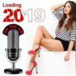 VA - ON THE AIR SCENE LOADING MUSIC 2019 (2018)          [mp3@320]
