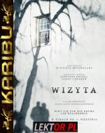 Wizyta / The Visit (2015) [720p] [BluRay] [x264] [AC3-LTS] [Lektor PL] [Karibu]
