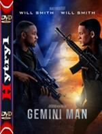 Bliźniak - Gemini Man (2019) [BDRip] [XviD] [MPEG-KiT] [Lektor PL] [H-1]