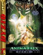 Animatrix - The Animatrix *2003* [DVDRip.XviD] [Lektor PL] [DYZIO]