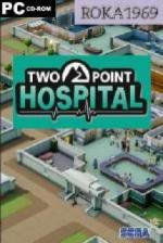 Two Point Hospital [v1.3.21000] *2018* [PL] [REPACK ROKA1969] [EXE]