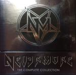 NEVERMORE - THE COMPLETE COLLECTION [CD4-DREAMING NEON BLACK (1999)] (2018) [WMA] [FALLEN ANGEL]