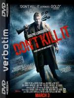 Pogromca demonów - Don\'t Kill It *2016* [720p] [BRRip] [XviD] [AC3-MORS] [Lektor PL]