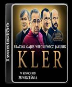 Kler (2018) [DVDRip] [XviD-KiT] [PL]