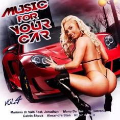 VA - Music for Your Car Vol.4 (2017) [MP3@320]