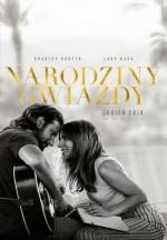 Narodziny gwiazdy / A Star Is Born (2018) [BDRip] [XviD-KiT] [Lektor PL]