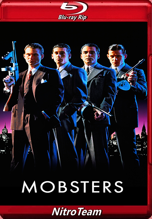 Gangsterzy - Mobsters *1991* [1080p.BluRay.H265.DTS.5.1-AC3.5.1-NitroTeam] [Lektor PL]