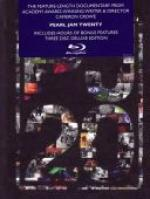 Pearl Jam: The Kids Are Twenty (2011)[BRRip 1080p x264 by alE13 DTS/PCM/AC3] [ENG]
