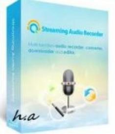 Apowersoft Streaming Audio Recorder 4 1 6 [PL] [FULL]