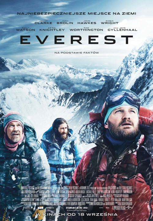 Everest (2015) [BluRay] [4K] [2160p] [AVC] [H264] [Custom Audio DTS 5.1 PL] [Lektor PL] [Spedboy]