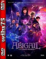 Abigail *2019* [WEB-DL] [XviD-KiT] [Lektor PL]