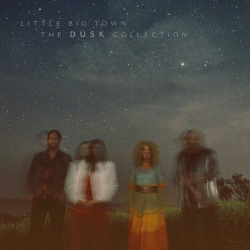 Little Big Town - The Dusk Collection (2021) [mp3@320]